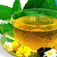 противогрибковый чай